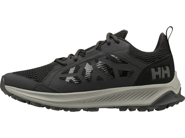 Helly Hansen Okapi ATS Shoes Women, black/new light grey